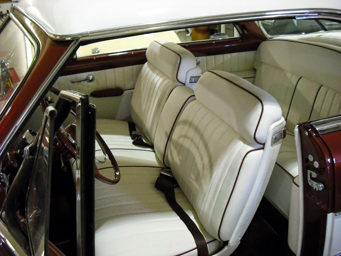 Portage Trim Professional Automotive Upholstery Interiors For Cars