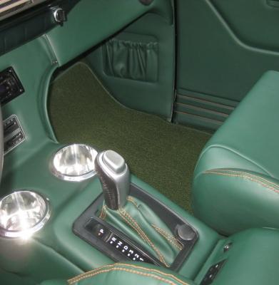 1948 Chevy Pickup WB