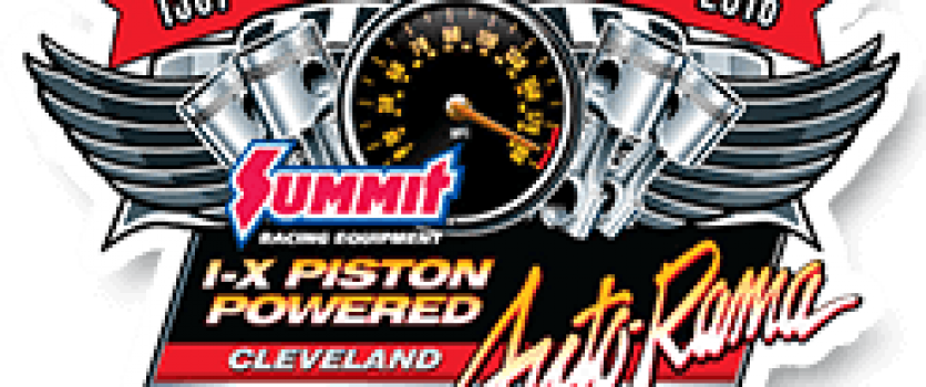 Come See Us At The Piston Power Show This Weekend!